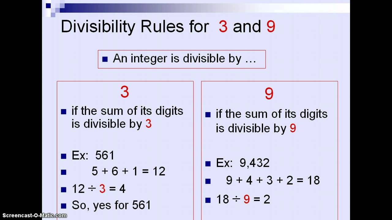 worksheet Rules Of Divisibility Duliziyou Worksheets for – Divisibility Rules Worksheets Grade 6