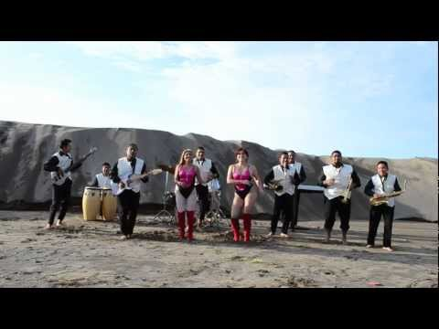 Nativo Show - La Pecosa (Video Oficial)