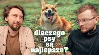 Dlaczego właściciele psów żyją dłużej? - Lekko Stronniczy #1055