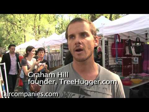 TreeHugger.com founder Graham Hill on LifeEdited