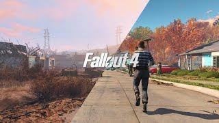 Fallout 4 Как устанавливать моды