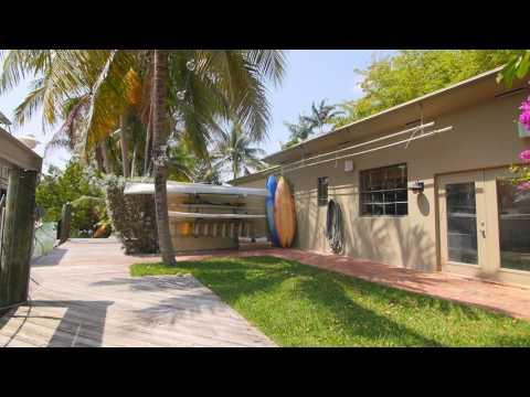1135 N Biscayne Point Miami Beach, FL