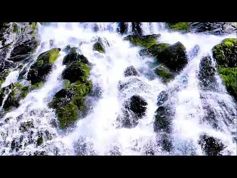 brown-noise-generator,-tinnitus-cure-that-works,-waterfall-noise