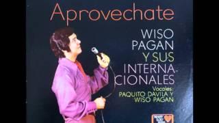 El Pote - WISO PAGAN Y SUS INTERNACIONALES