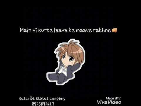 chak asla by kulbir jhinjer song whatsapp status video