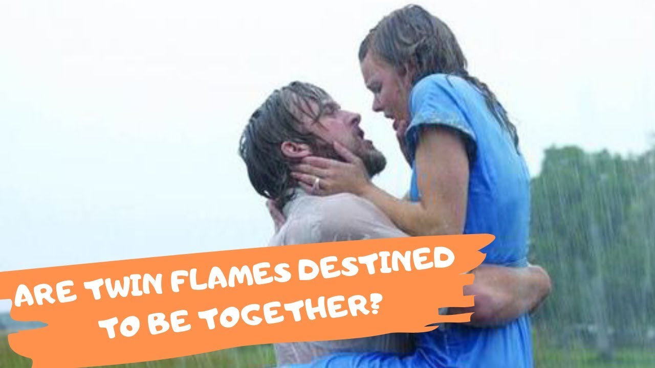 Are Twin Flames Destined to Reunite?