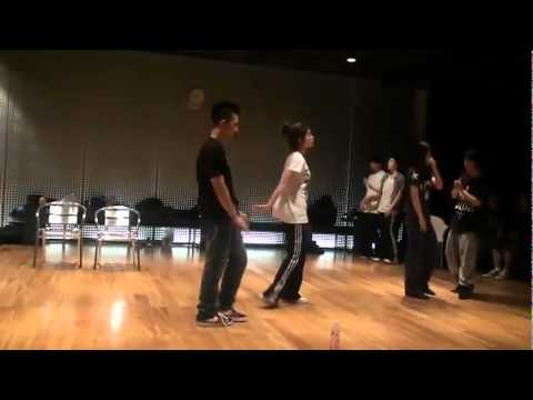 開始Youtube練舞:I Need A Girl-TAEYANG | Dance Mirror