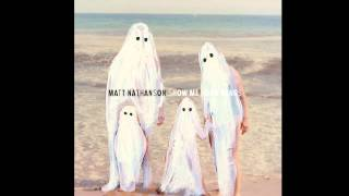 Matt Nathanson - Giants [AUDIO]