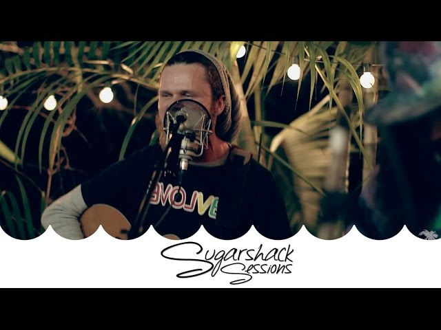 Blessings live acoustic @ Sugarshack Sessions