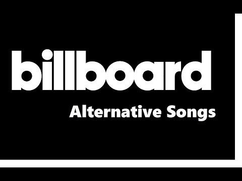 Alternative Songs - Billboard Charts (October 13, 2018) - YouTube