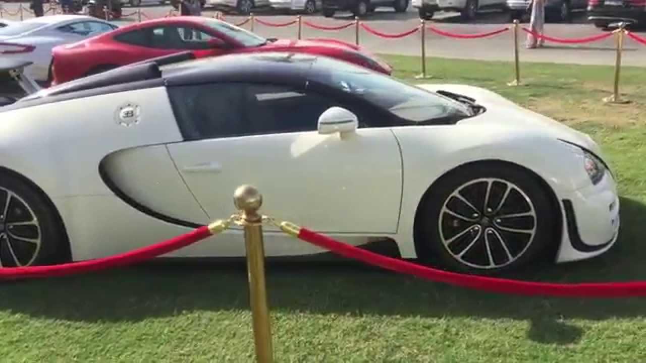 World S Most Expensive Hypercars Bugatti Lamborghini Veneno