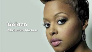 Chrisette Michele - Golden Instrumental - Dahv