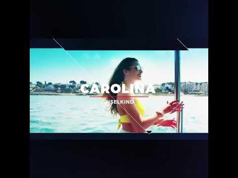Inselkind - Carolina (Teaser 2)