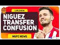 Latest Transfer News: Sancho & Pogba's Man United Futures, Lautaro Martinez Update & More | ESPN FC