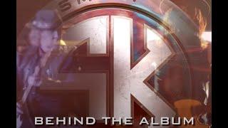 SMITH/KOTZEN (Iron Maiden's Adrian Smith) debut 6 min video from behind the scenes
