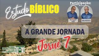 Estudo Bíblico 19/06/2020