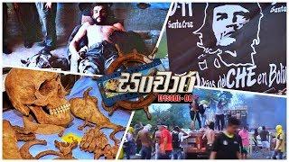 චේ ගුවේරා ශාපය ! බොලීවියානු සංචාරයේ අවසාන කොටස | Sanchara (සංචාර) with Rohan Direkz | EP 08 Thumbnail