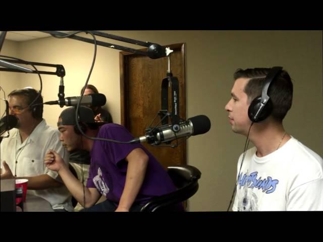 JIC on San Diego Happy Hour 107.9 FM