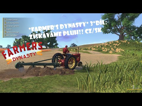 * Farmers Dynasty