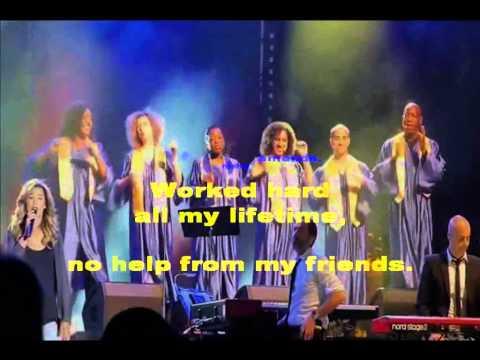 Climene Badi - mercedes benz karaoke mr Magic