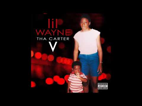 lil wayne  Don't Cry ft xxxtentacion - Tha carter 5