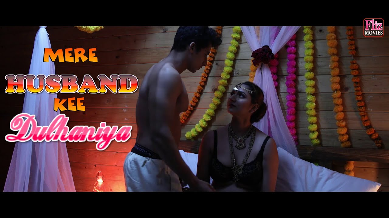 Download Mere Husband kee Dulhaniya- Webseries trailer of #Fliz Movies