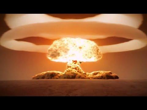 Самый мощный ядерный