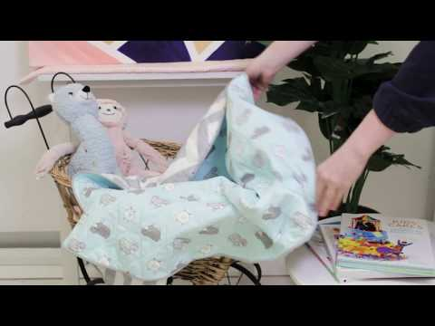 How To Make: Baby Playmat