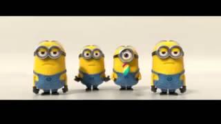 神偷奶爸(2)香蕉之歌