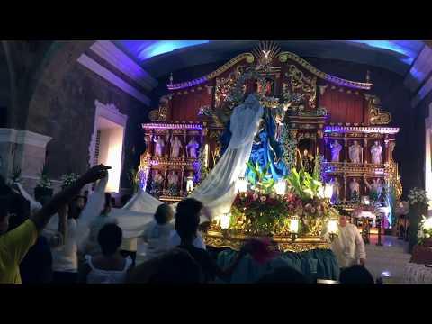 08152017   Nuestra Señora de la Asuncion | Pistang Bayan 2017 | Bulakan, Bulacan