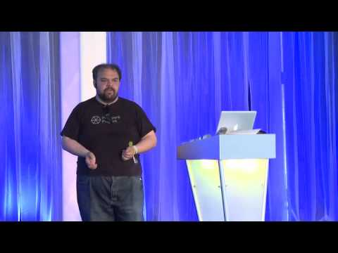 (OHM2013) One network one world designing for a 7 plus billion person world By Vinay Gupta