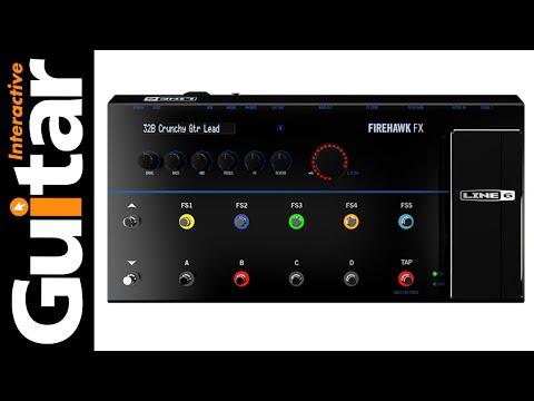 Line 6 Firehawk FX Review