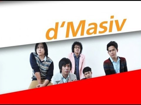 d'Masiv - Aku Kehilanganmu & Nyaman Live at NGINTIP MUSICA 2013