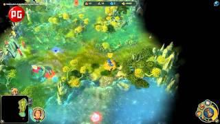 Might & Magic: Heroes 6. Видеообзор