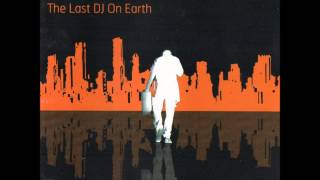 DJT-1000 / The Last DJ On Earth / mix techno
