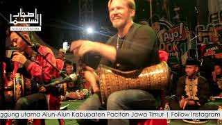 Master Darbuka Daood DEBU feat Sanggar Jubah
