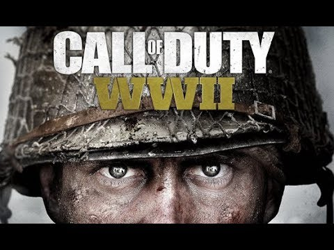 i got the new call of duty world war 2 at gamestop early