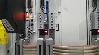 SIEMENS CPU 테스트