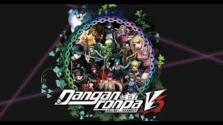 New Danganronpa V3 True Ending Part 2 English Subtitles Turn On Captions