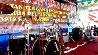 Rachzonja Adhy Kirana Putra - PARADE BAND SMK N 2 MAGELANG