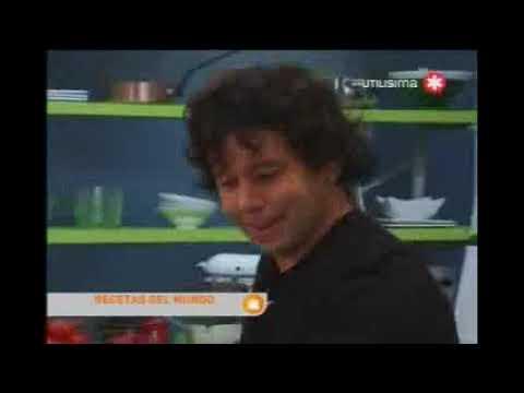 Ariel Recetas Del Mundo Comida Arabe Carne Molida