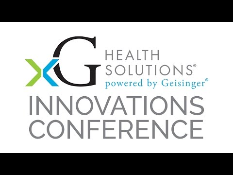 xG Health Innovations 2018 - May 16 session