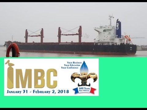 IMBC 2018 Day 2 - CBRE Marina Services (Jason Spalding)