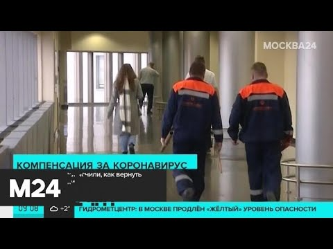 В Ростуризме рассказали, как вернуть деньги за путевки - Москва 24