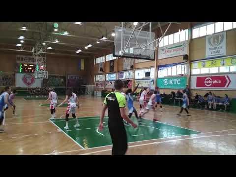 Телеканал UA: Рівне: Баскетбол. Жінки. БК