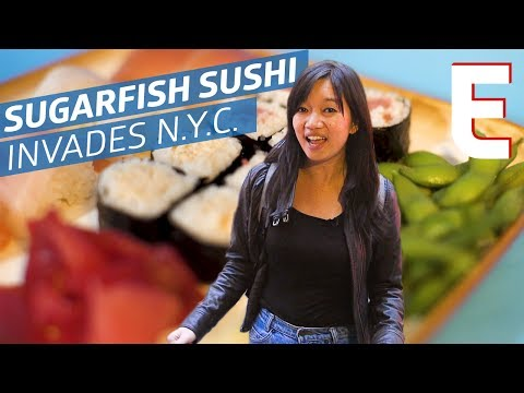Would You Wait 4 Hours For Good Sushi? — Cult Following