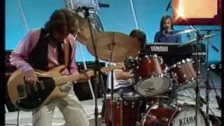 NEW JORDAL SWINGERS - Rock Machine - 1979