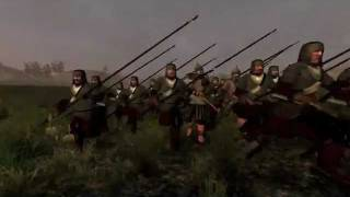 Mount & Blade: With Fire and Sword Content Update1