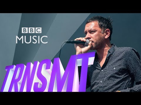 Shed Seven - Chasing Rainbows (TRNSMT 2018)