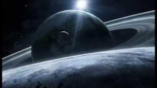 Ambient Space Music - Julien H Mulder - The Mirage